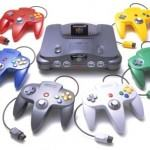 nintendo64withcontrollers