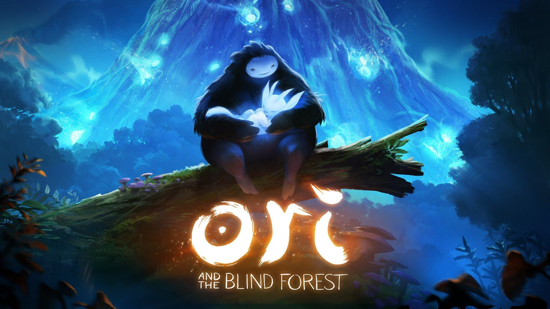 Ori and the Blind Forest ???? ??? ???? ????? ????
