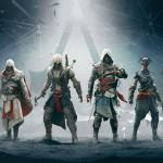 Assassin's Creed Serie