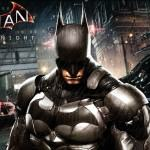 Batman Arkham Knight Paner