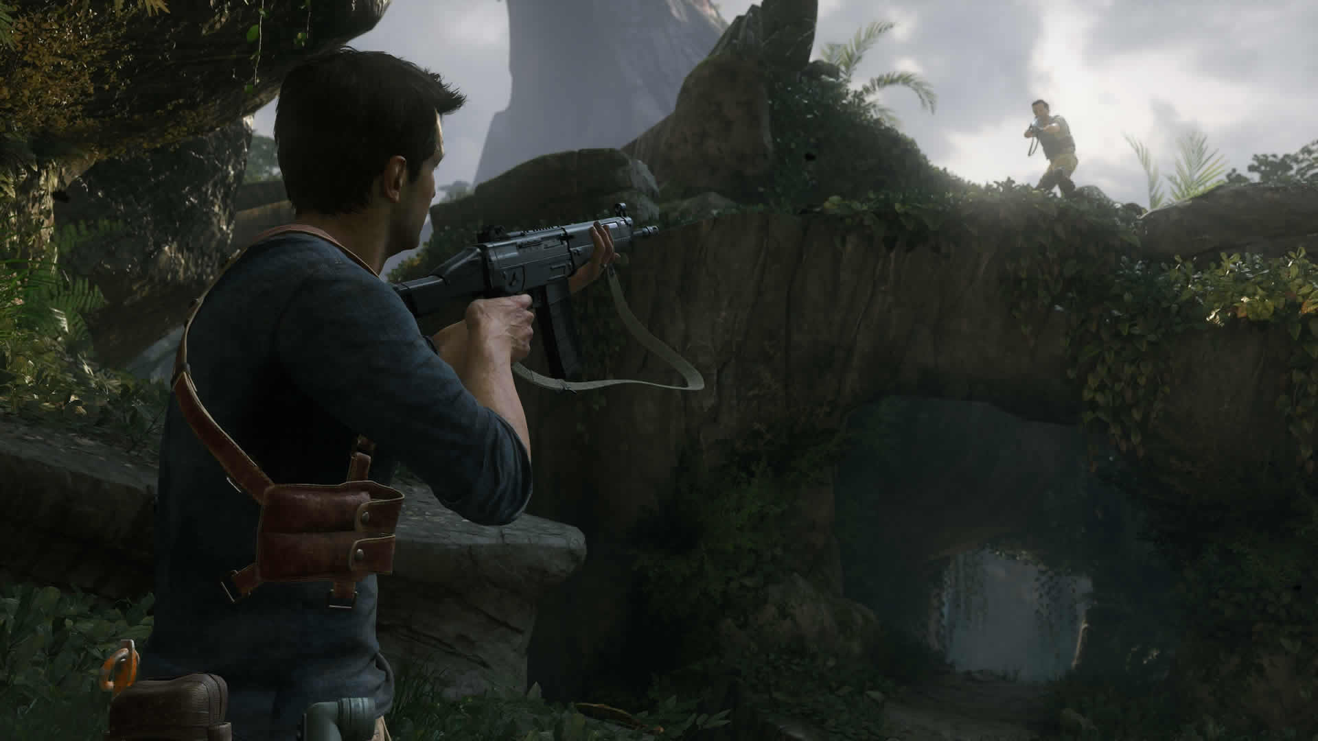 Uncharted 4 A Thief\u2019s End (9)