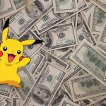 Pokémon GO money