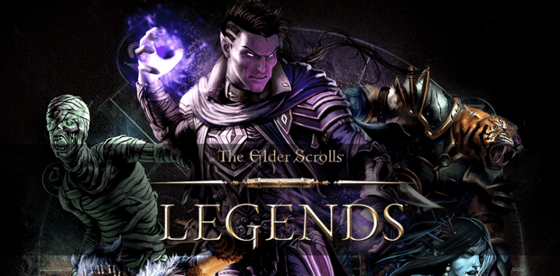 Pete Hines: Elder Scrolls Legends The-Elder-Scrolls-Le