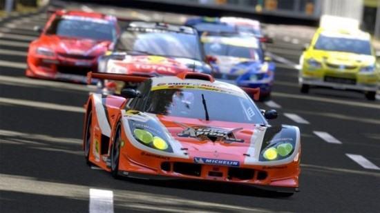 Gran Turismo 6 في طريقها للبلايستيشن4 بعد صدور نسخة البلايستيشن3