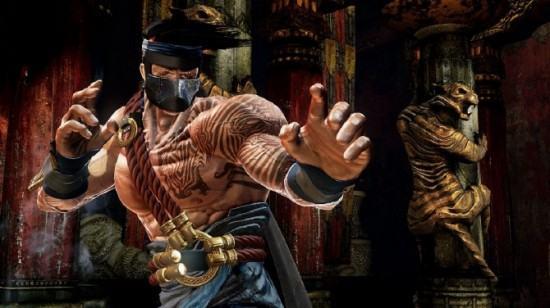 اول لقطات اللعب لنسخة الـXbox 360 الملغية من لعبة Killer Instinct