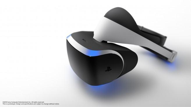 Andrew House: طرفية PlayStaion VR ستكون بسعر جهاز منزلي جديد
