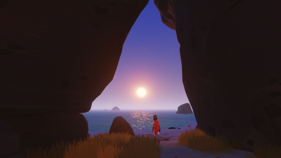 4 صور جديدة ساحرة للعبة RIME