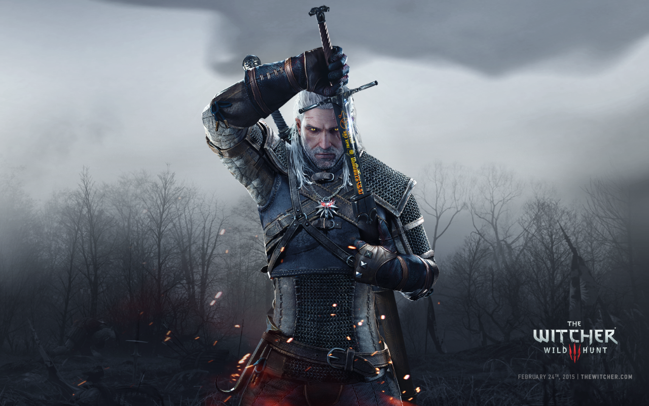 The Witcher 3 Wild Hunt-1