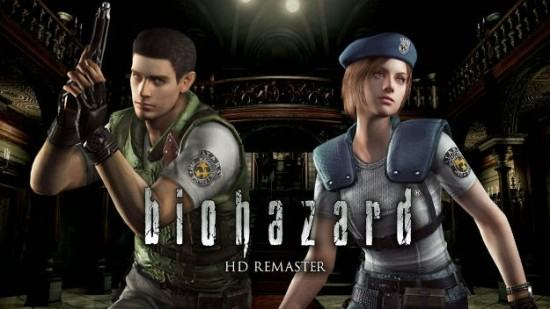 إستعراض مطول لنسخة البلايستيشن4 من لعبة Resident Evil HD Remaster