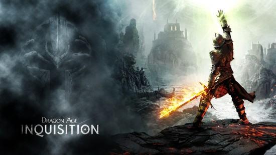 Dragon Age Inquisition هي انجح إطلاق للعبة من فريق التطوير BioWare منذ تأسيسه