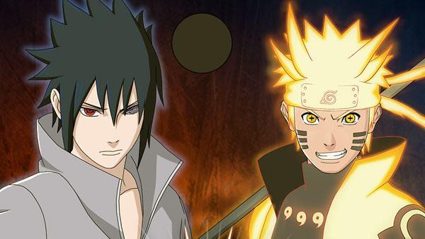 لنشاهد ثواني معدودة من لعبة Naruto Shippuden: Ultimate Ninja Storm 4