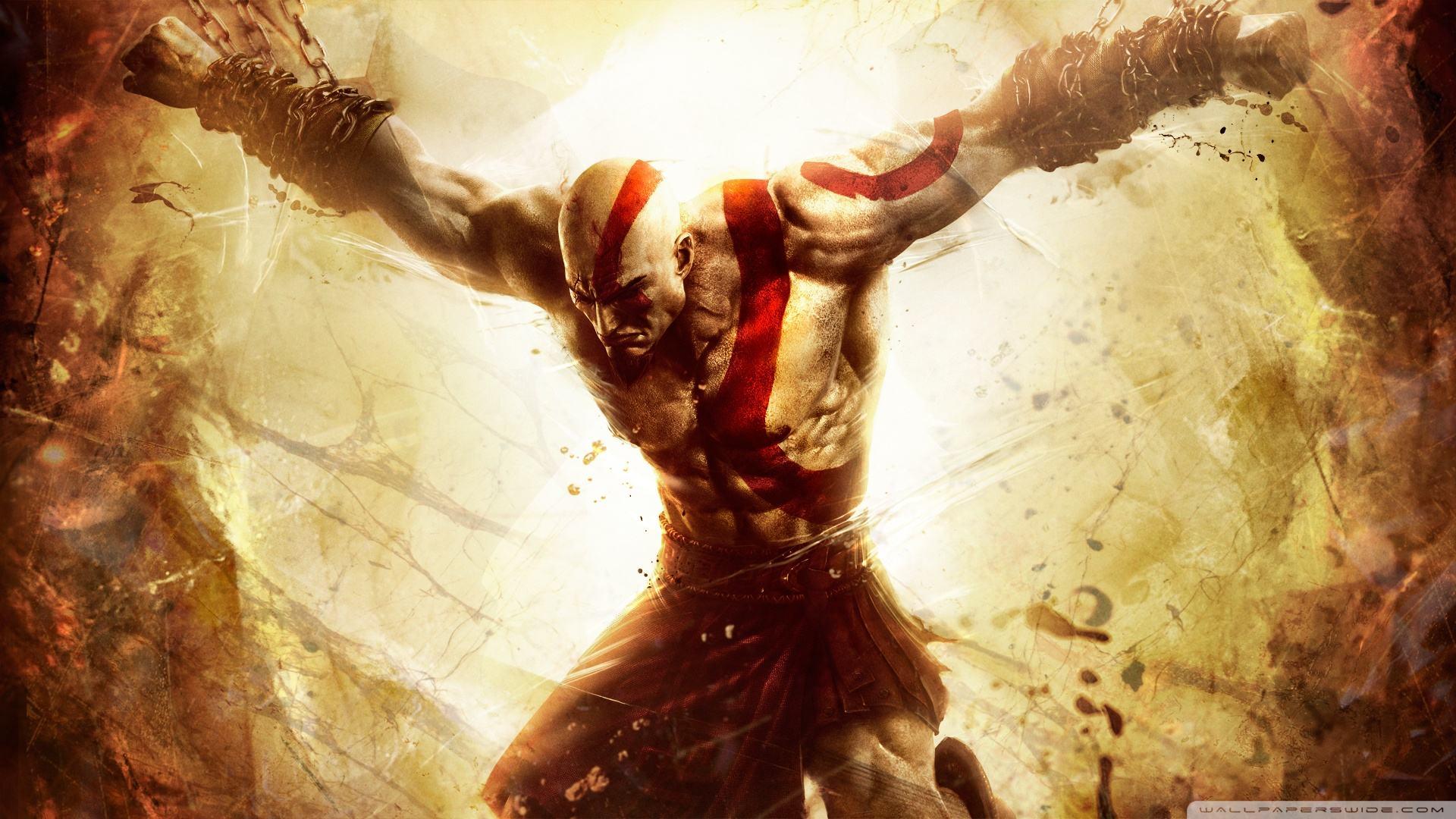 إشاعة: نسخة الريماستر من لعبة God of War: Ascension مازالت قادمة للبلايستيشن4
