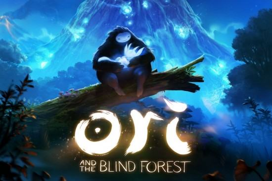 Ori And The Blind Forest | مراجعة Ori And The Blind Forest