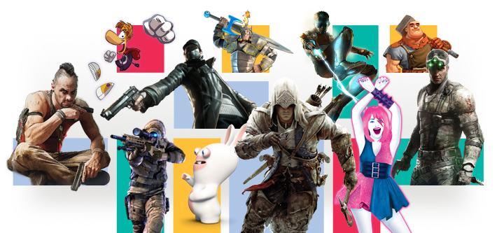 Ubisoft: نحن الوحيدون القادرون على تقديم ألعاب العالم المفتوح بشكل منتظم!