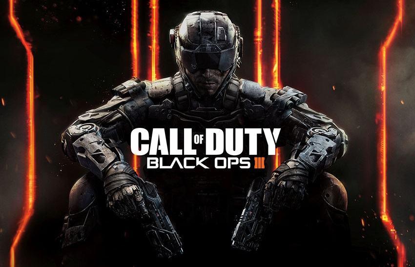 صور جديدة للعبة Call Of Duty Black Ops 3 بجودة 4k ترو جيمنج