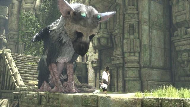 شوهي يوشيدا يتحدث عن تطوير لعبة The Last Guardian