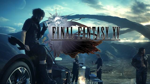 ستحتاج لـ50 ساعة لإنهاء قصة لعبة Final Fantasy XV والمركبات الطائرة باتت فاللعبة