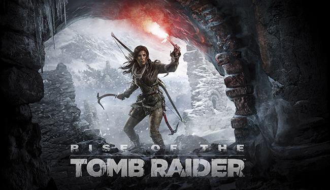Rise of the Tomb Raider على الـXbox One بلا شاشات تحميل وأكبر من اللعبة الأولى بـ3 مرات