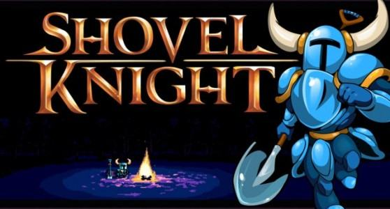 Shovel_Knight_Logo