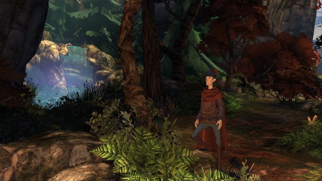 King's Quest (1)