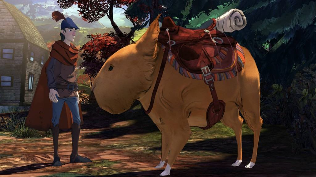 King's Quest (3)