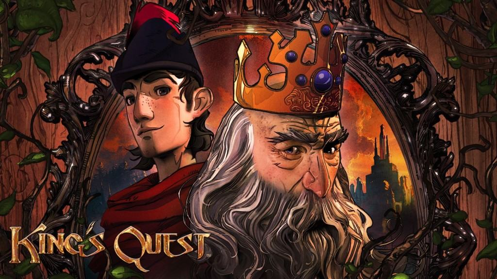King's Quest – Chapt1: A Knight to Remember | مراجعة King's Quest – Chapt1: A Knight to Remember
