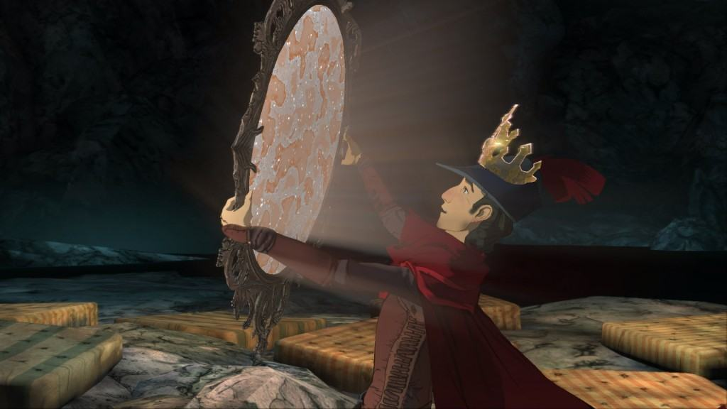 King's Quest (8)