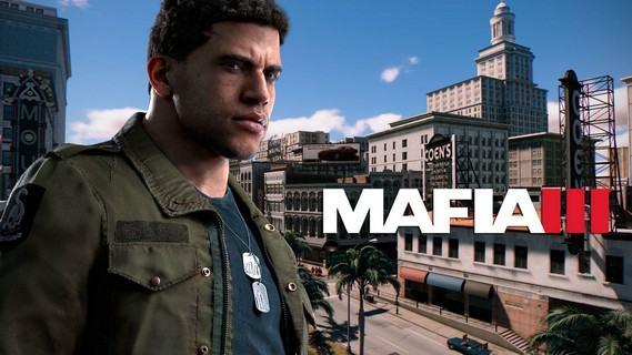Mafia 3 لن تحتوي على طور لعب تعاوني