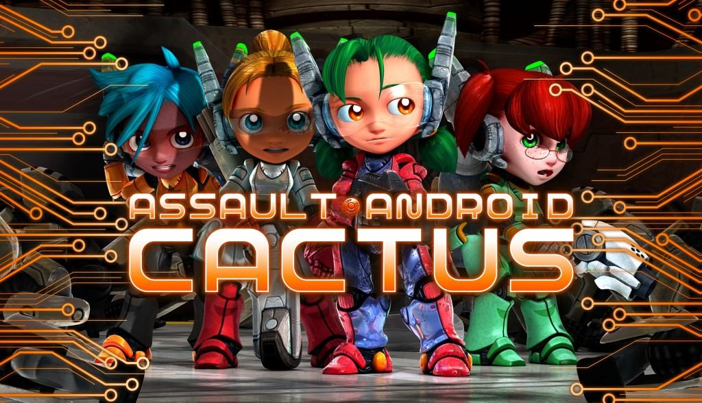 Assault-Android-Cactus Paner