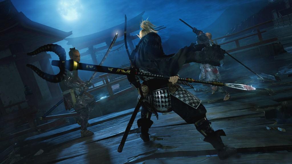 مجموعة جديدة من الصور للعبة Ni-Oh حصرية البلايستيشن4 الجديدة – ترو جيمنج