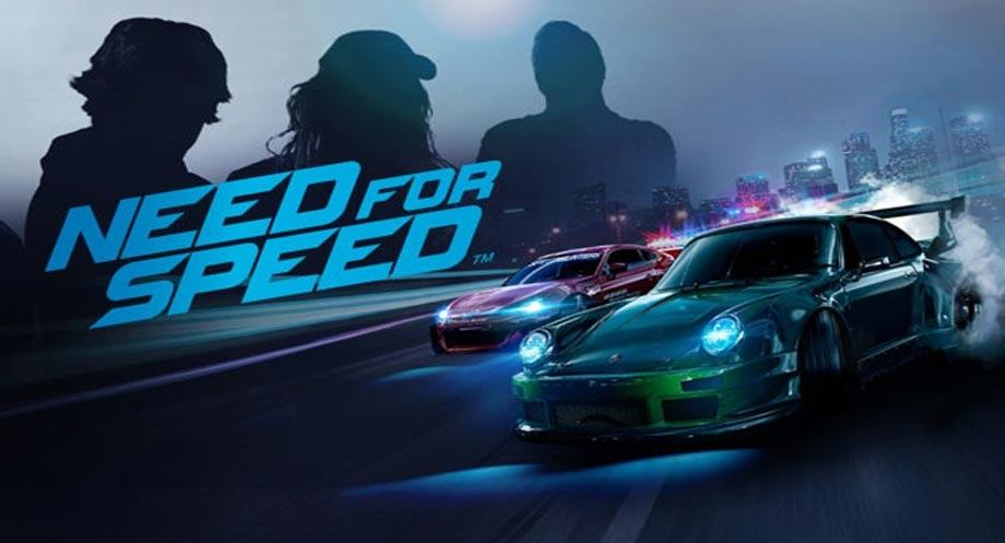 Need for Speed | مراجعة Need for Speed
