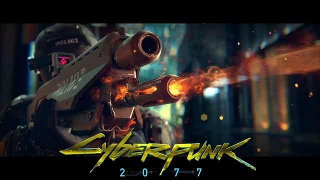 Cyberpunk 2077 لديها موعد إصدار بالفعل!