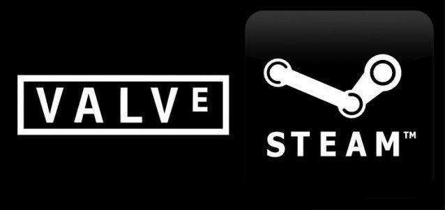 مُستخدمي Steam valve-and-steam-logo