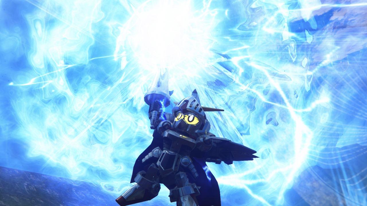 Gundam Breaker 3 تصدر للبلايستيشن 4 والفيتا في الثالث من مارس المقبل في اليابان