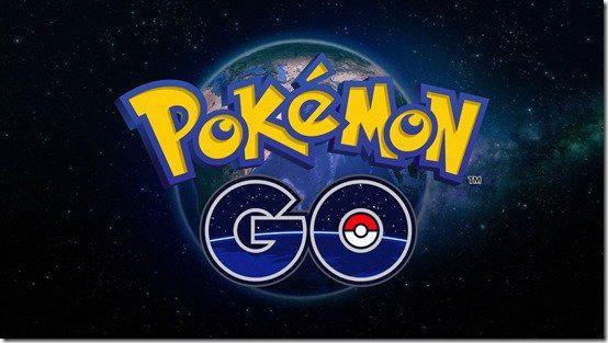 أول اللقطات من داخل لعبة Pokemon GO