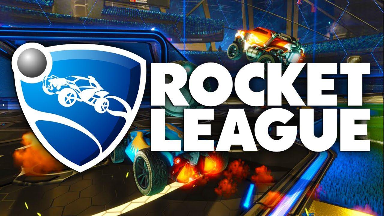 """Rocket League تحصل على طور الـ""""Dunk House"""" بشهر أبريل"""