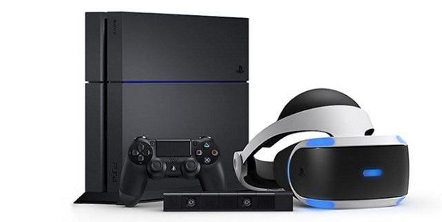 Sony تعيد التوضيح: بعض العاب PlayStation VR لن تعمل دون طرفية الـMove