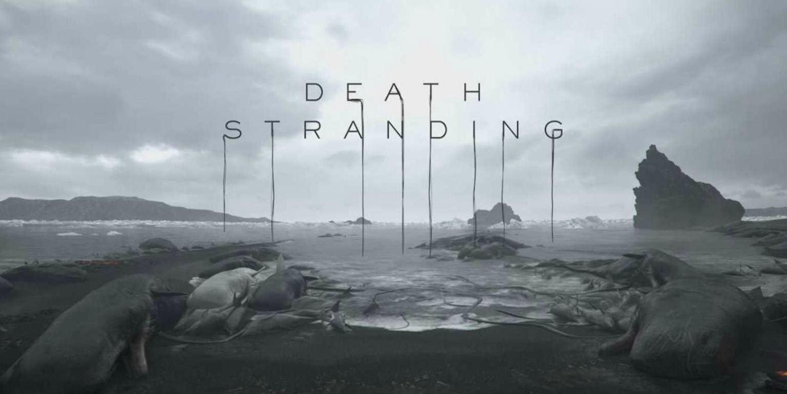 Hideo Kojima يشاركنا بصورة الدمية المستخدمه بالعرض الدعائي للعبة Death Stranding