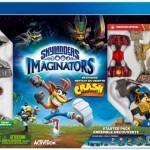 Skylanders Imaginators PS4 Crash Edition Final Box (640 x 386)