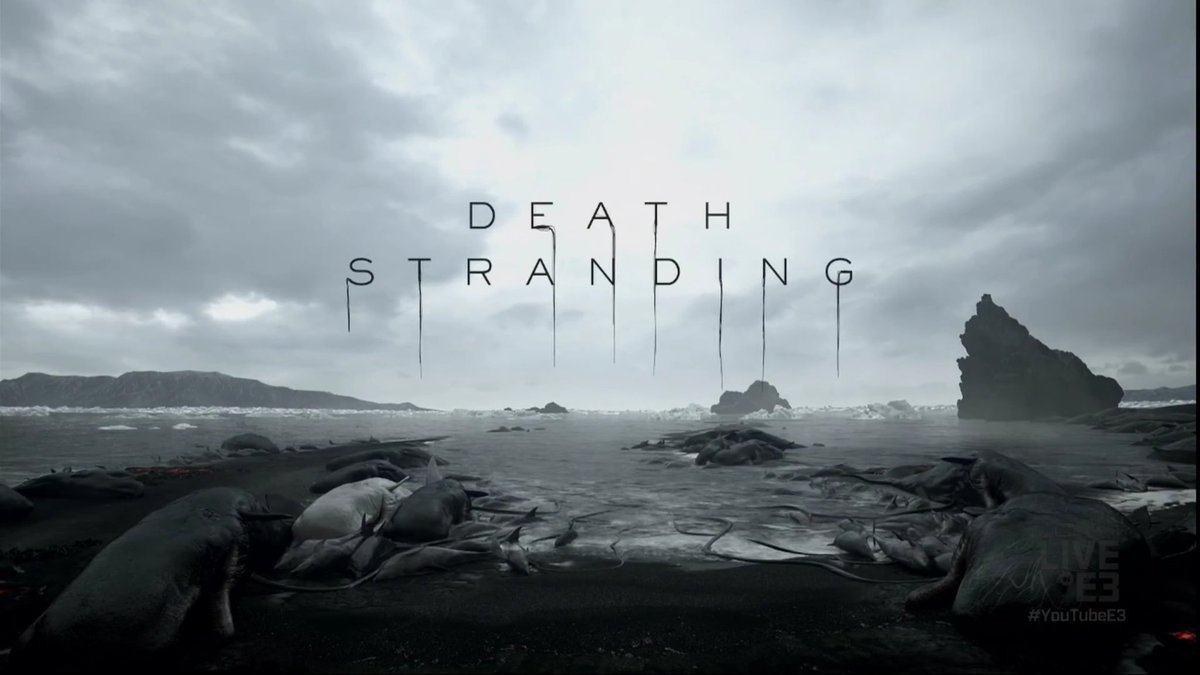 إشاعة: لعبة Death Stranding ستتواجد بحدث PSX 2016 وتستخدم محرك مختلف عن محرك Sucker Punch