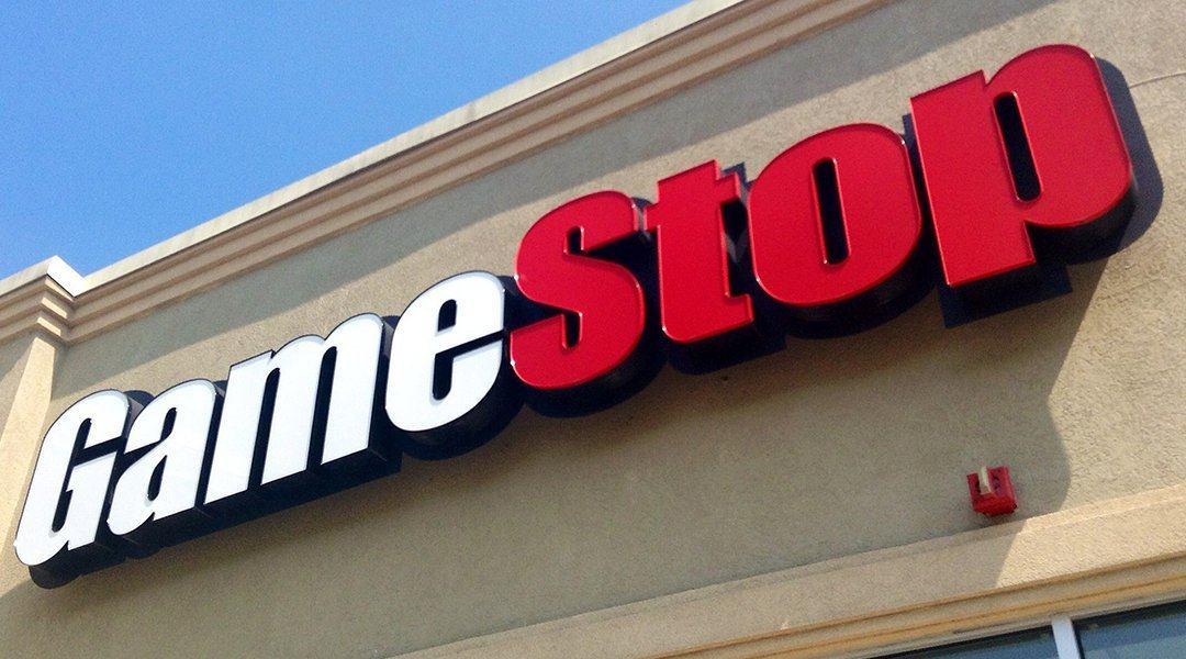 أسهم متاجر Gamestop تستمر في التراجع رغم زيادة المبيعات Gamestop-storefront