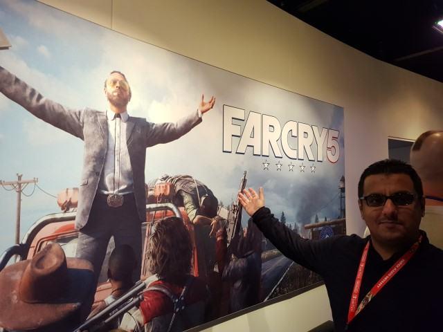 إنطباعات: تجربتنا للعبة Far Cry 5