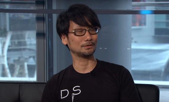 Hideo Kojima يتحدث عن كفاحه من أجل Death Stranding بعد الخروج من كونامي
