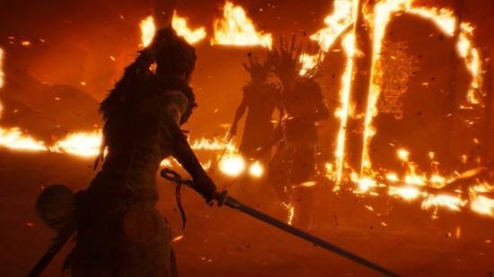 maxresdefault 1 1 550x309 - أفضل ألعاب الرعب النفسي على Hellblade: Senua's Sacrifice - PS4