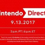 NintendoDirect