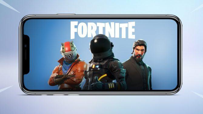 Google ترفع دعوة قضائية ضدّ Epic Games