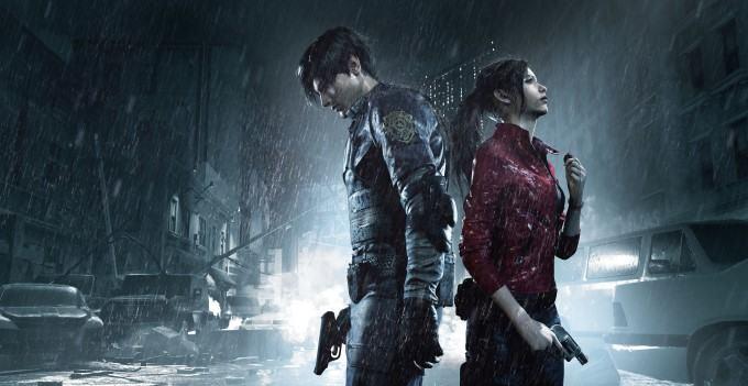 مبيعات سلسلة Resident Evil تتجاوز Resident-Evil-2_2018
