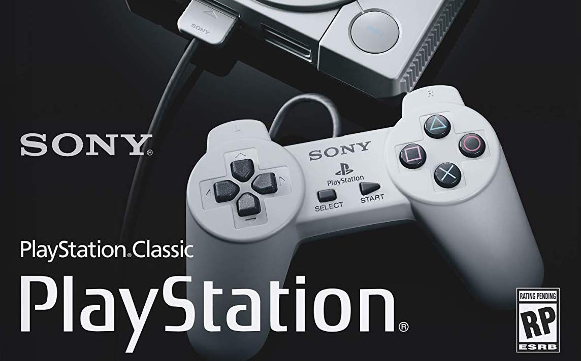 PlayStation-Classic-