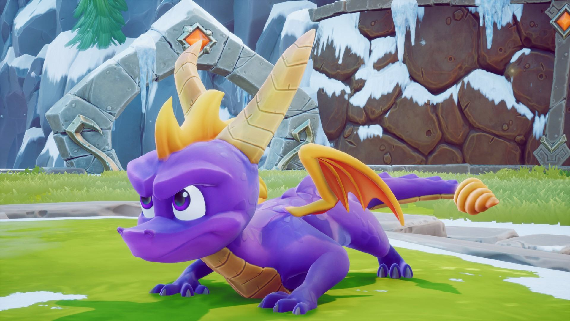 Spyro Reignited Trilogy [مراجعة] Spyro_Reignited_Tril