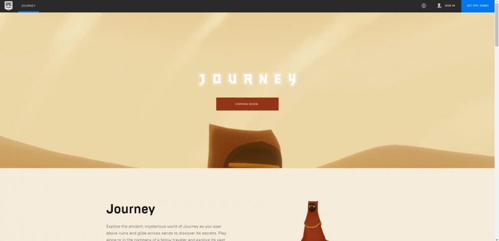 JourneyPC
